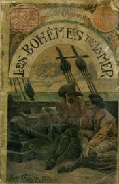 Les Bohemes De La Mer. Collection Le Livre Populaire N° 33. - Couverture - Format classique
