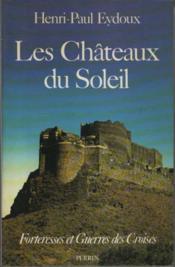 Les Chateaux Du Soleil - Couverture - Format classique