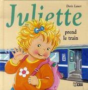 Juliette prend le train - Intérieur - Format classique