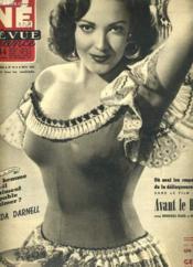 Cine Revue France - 33e Annee - N° 45 - Avant Le Deluge - Couverture - Format classique