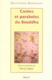 Contes et paraboles du Bouddha - Intérieur - Format classique