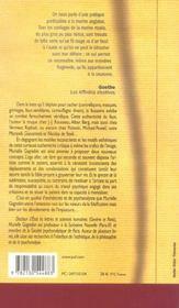 Authenticite du faux ; lectures psychanalytiques - 4ème de couverture - Format classique