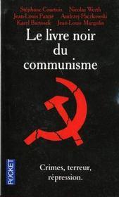 Le Livre Noir Du Communisme ; Crimes Terreur Repression - Intérieur - Format classique