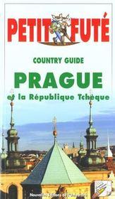 Prague et la republique tcheque 1999, le petit fute (edition 3 - Intérieur - Format classique