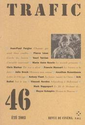 Revue Trafic T.46 - Intérieur - Format classique