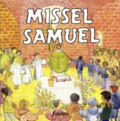 Missel Samuel - Couverture - Format classique