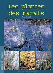 Les plantes des marais - Intérieur - Format classique