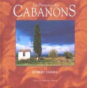 Les cabanons de provence - Intérieur - Format classique