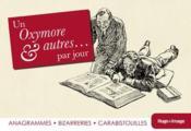 telecharger Un oxymore & autres… par jour (edition 2013) livre PDF/ePUB en ligne gratuit