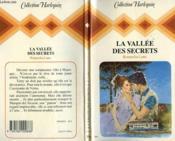 La Vallee Des Secrets - Lupin Valley - Couverture - Format classique