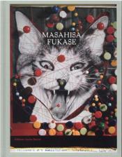 Masahisa Fukase - Couverture - Format classique
