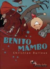 Benito mambo - Couverture - Format classique
