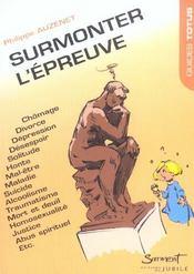 Guide Totus - Surmonter L' Epreuve - Intérieur - Format classique