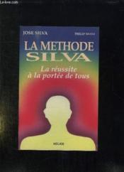 La Methode Silva - Couverture - Format classique