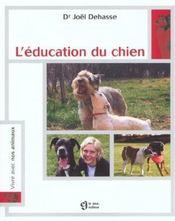 L'Education Du Chien - Intérieur - Format classique