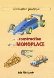 Realisation pratique de construction - Couverture - Format classique