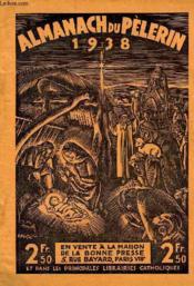 Almanach Du Pelerin, 1938 - Couverture - Format classique