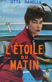 L'Etoile Du Matin - Couverture - Format classique