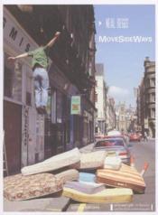 Movesideways - Couverture - Format classique