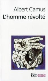telecharger L'homme revolte livre PDF/ePUB en ligne gratuit