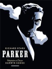 Parker ; intégrale - Couverture - Format classique