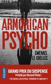 Armorican psycho - Couverture - Format classique