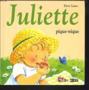 Juliette pique-nique - Couverture - Format classique
