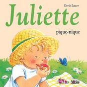 Juliette pique-nique - Intérieur - Format classique