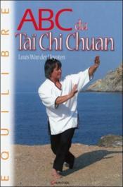 ABC du taï chi chuan - Couverture - Format classique