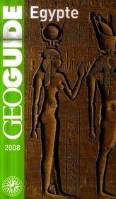 Geoguide ; Egypte ; Alexandrie, Le Caire, Louxor, Assouan, Abou Simbel - Intérieur - Format classique