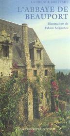 L'abbaye de beauport - Intérieur - Format classique
