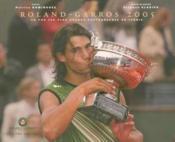 Roland-Garros 2005. Vu Par Les Plus Grands Photographes De Tennis - Couverture - Format classique