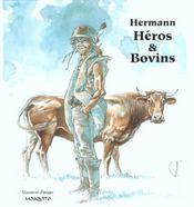 Raconteur d'images heros & bovins - Intérieur - Format classique
