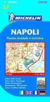 Naples ; 27 - Couverture - Format classique