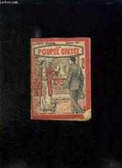 La Poupee Brisee. - Couverture - Format classique