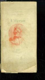 L'Ecran - Couverture - Format classique