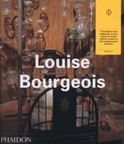 Louise Bourgeois - Couverture - Format classique