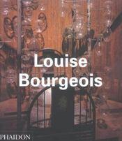 Louise Bourgeois - Intérieur - Format classique