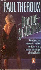 Doctor Slaughter - Couverture - Format classique