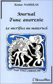 Journal D'Une Anorexie - Intérieur - Format classique