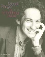 Michel Berger, si le bonheur existe - Couverture - Format classique
