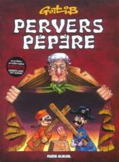 Pervers pépére - Couverture - Format classique