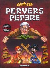 Pervers pépére - Intérieur - Format classique