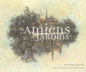 Amiens jardins - Couverture - Format classique