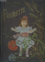 Flossette. - Couverture - Format classique