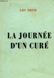 La Journee D'Un Cure - Couverture - Format classique