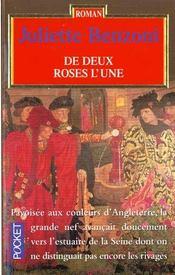 De Deux Roses L'Une - Intérieur - Format classique