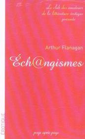 Echangismes - Intérieur - Format classique