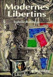 Modernes libertins - Couverture - Format classique