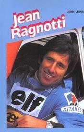 Jean ragnotti - Intérieur - Format classique
